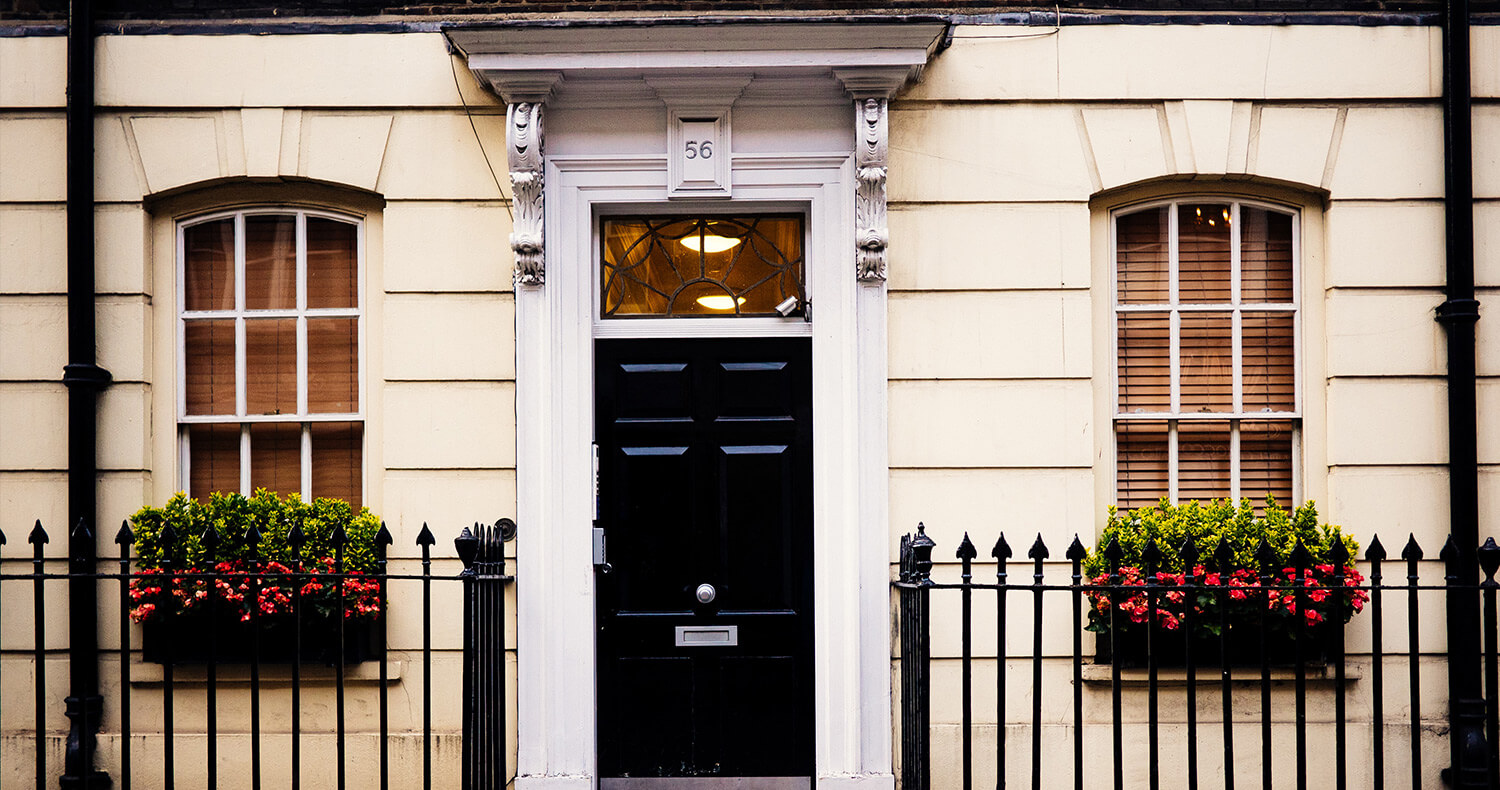 IPFM Mortgages - London City Town House