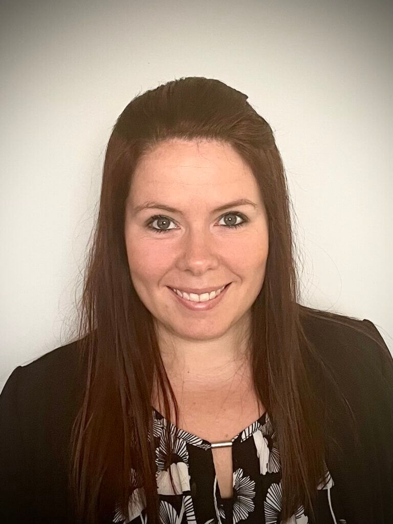 Charlotte Gibbon - Owner, Managing Director and Diver.